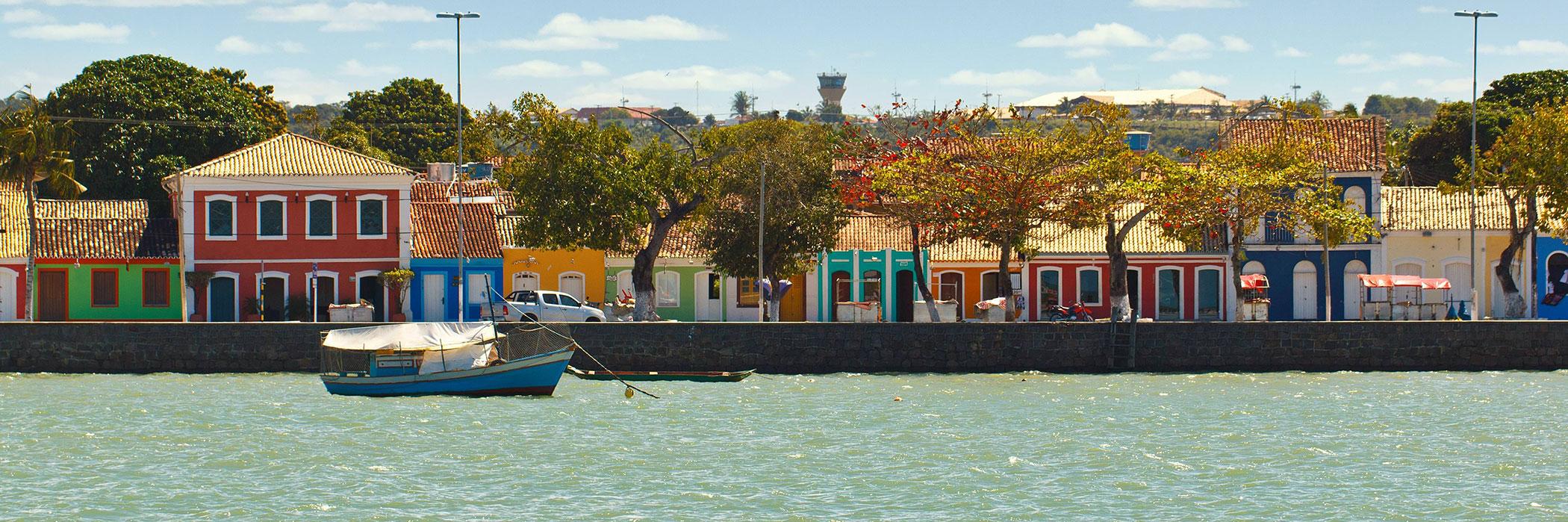Porto Seguro Enero 2018