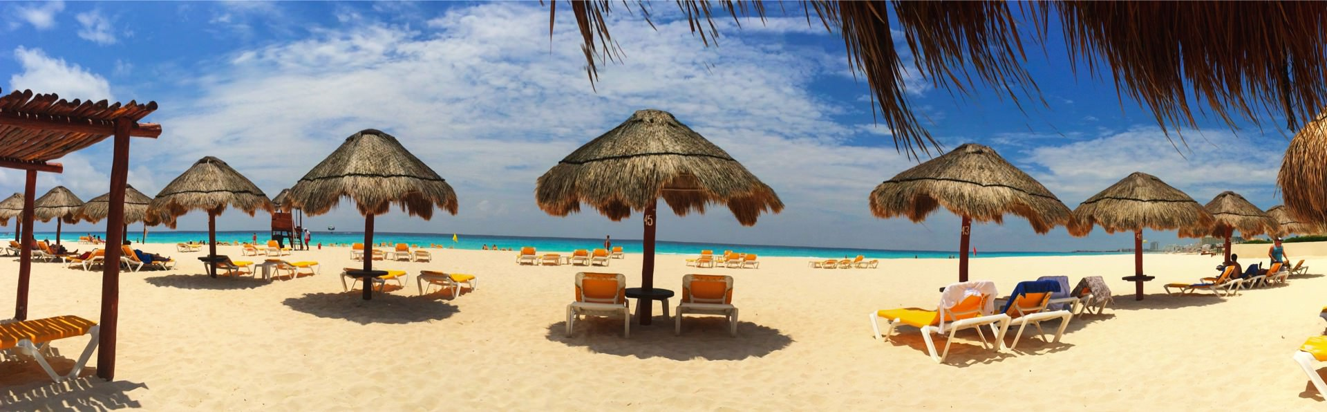 Cancún – destinos de Caribe 2020