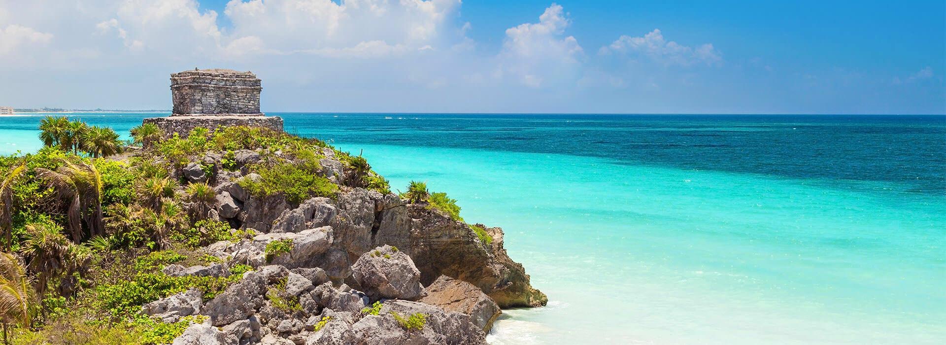 Riviera Maya – destinos de Caribe 2020